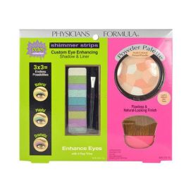 Darčeková sada Physicians Formula Enhance Eyes Ki