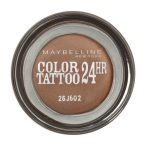 Očné tiene Maybelline Color Tattoo 24H Gel-Cream Eyeshadow
