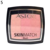 Tvárenka Astor Skin Match Blush