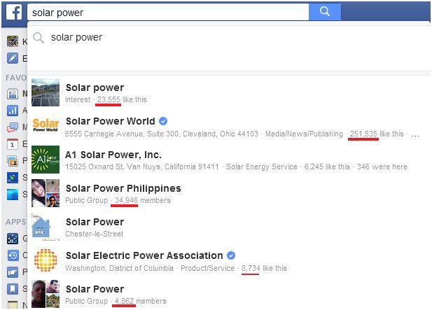 facebook-solar-power-groups