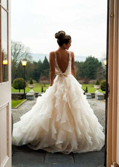 Paloma Blanca 4514 wedding gown - Sell My Wedding Dress ...
