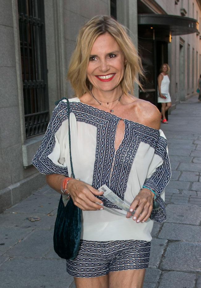 Eugenia Mart�nez de Irujo y Jos� Coronado, el romance del verano ...