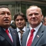 Piden investigar enfermedad de Hugo Chávez