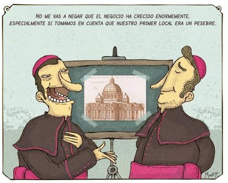 Corrupcion Iglesia Corrupcion Iglesia
