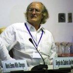 Sergio De Zubiría Samper.