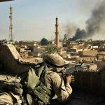 Guerra en Medio Oriente