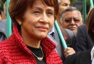 Jahel Quiroga, abogada y directora de la Corporación Reiniciar, amenazada. Foto UP.