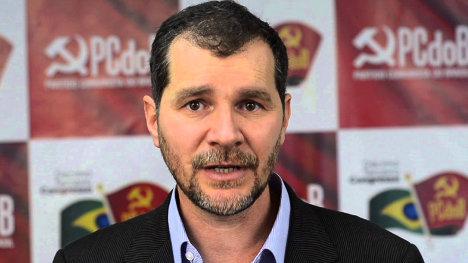 Ricardo Alemäo Abreu.