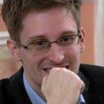 Edward Snowden 2014