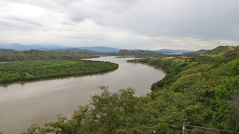 Foto: The Magdalena River via photopin (license)