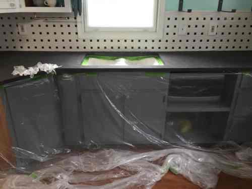 Medium Of Concrete Countertop Sealer