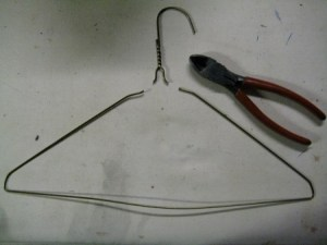 decapitated hanger