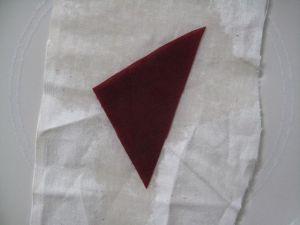 submersed fabric