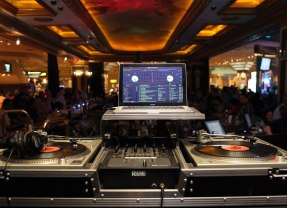 Senate DJ Takeover July 4th @ Caesars |  Atlantic City, NJ