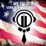 Today we salute…