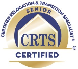We are proudly CRTS certified
