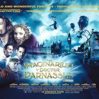 Terry Gilliam: Das personifizierte Imaginarium (inkl. Review)