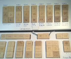 cubes trays
