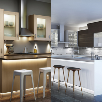 colour temperatures kitchen lighting solutions i