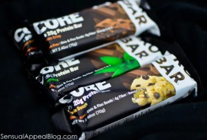 PROBAR protein bars