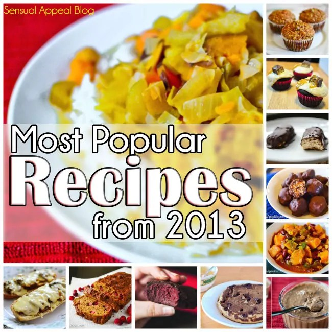 Popular-Recipes-2013