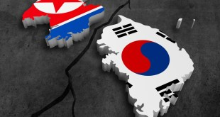North-South-Korea-Shutterstock-Giordano-Aita