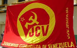 jkv venezuela comunista gioventù