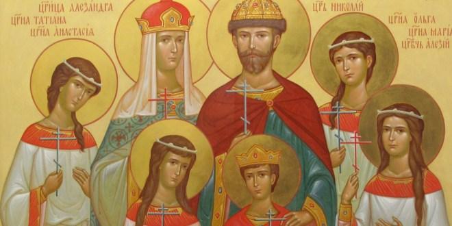 L'ipocrisia nella venerazione dei Romanov