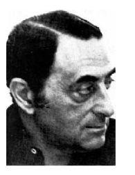 Pino Levi Cavaglione