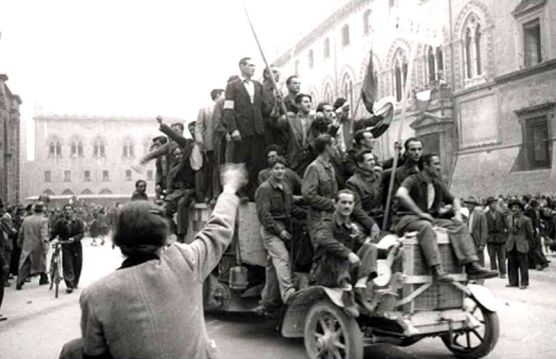21 aprile, Liberazione di Bologna