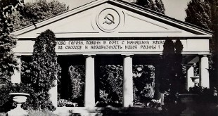 Polonia: Follia anticomunista, abbattuto mausoleo sovietico