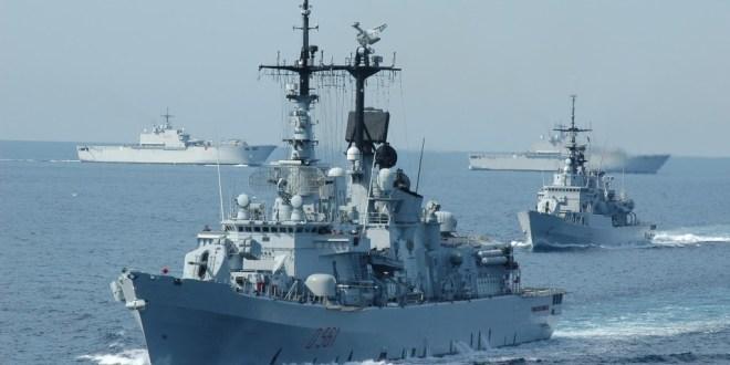 Nuova missione militare dell'imperialismo italiano in Libia