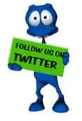 Follow the SEO-Alien on Twitter!
