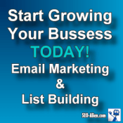 Email Marketing and List Building