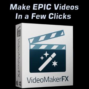 Video Maker FX - Video Creation Software