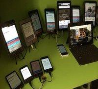 96% de los viajeros del mundo, consideran a los dispositivos móviles parte esencial de su vida diaria