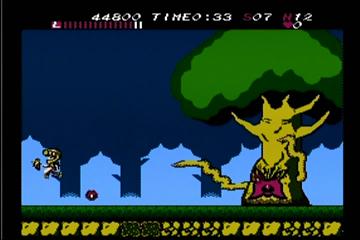 Treetopus!