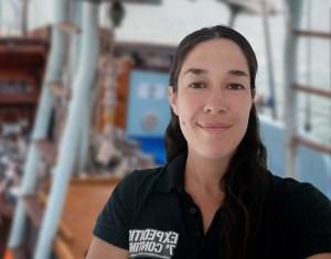 Milena Cerda Chargée de mission
