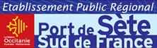 logo port de sète