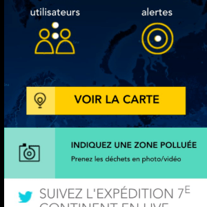 L'application 7e Continent Est Disponible Sur Google Et Apple Store !