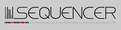 Synthesizer Database Sequencer.de Logo
