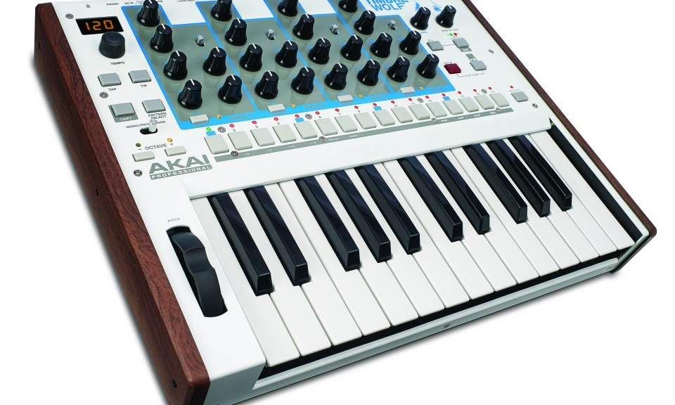 Timbre Wolf Synth
