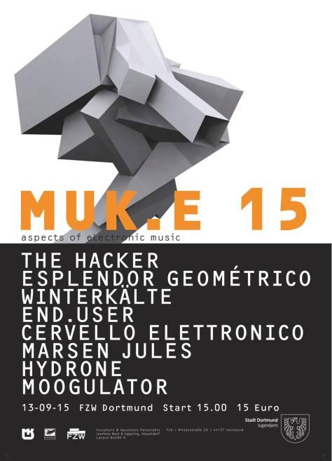 muke 15