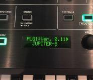 Jupiter 8 Plugout