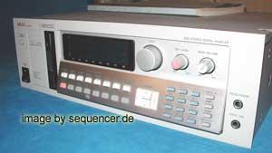 akai s3200 sampler