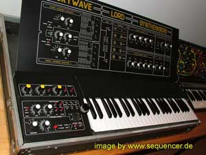 skywave lord synthesiser