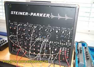 steiner parker modular system