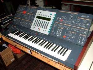 Waldorf Wave synthesizer