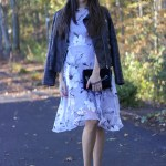 Edgy Fall Florals