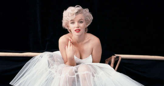 """I knew Miss Monroe when she was married to Joe DiMaggio, and we were making The Seven Year Itch. I knew her when she was married to Arthur Miller, and we were making Some Like it Hot. Her marriages didn't work out because Joe DiMaggio found out she was Marilyn Monroe, and Arthur Miller found out she wasn't Marilyn Monroe."" —Billy Wilder"